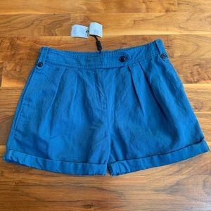New Youth Burberry shorts
